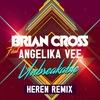 Couverture du titre Unbreakable (feat. Angelika Vee)