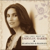Couverture de l'album Heartaches & Highways: The Very Best of Emmylou Harris
