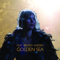 Cover of the track Golden Sea