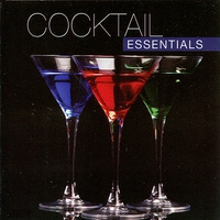 Couverture du titre Cocktail Essentials