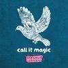 Couverture du titre Call it magic