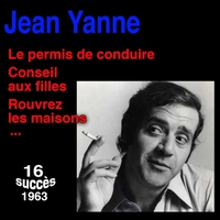 Cover of the track 16 succès (1963)