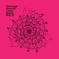 Couverture du titre Freerange Records Presents Colour Series: Pink 07