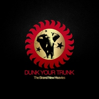 Cover of the track Dunk Your Trunk