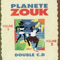 Cover of the track Planète Zouk