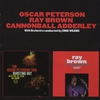 Cover of the album Bursting Out / Ray Brown with the All-Stars Band (Bonus Track Version)