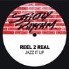 Couverture de l'album Jazz It Up - EP