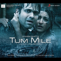 Cover of the track Tum Mile (Original Motion Picture Soundtrack)