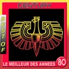 Cover of the album Best of Century (Le meilleur des années 80)