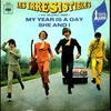 Couverture du titre My Year is A Day