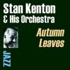 Couverture de l'album Autumn Leaves