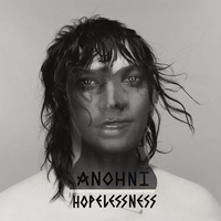 Cover of the track HOPELESSNESS