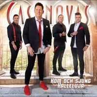 Cover of the track Kom och sjung halleluja