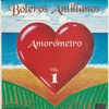 Cover of the album Amorometro, Vol. 1: Boleros Antillanos