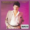 Cover of the album Simplemente... Lalo