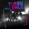 Couverture de l'album FLIGHT LOG : TURBULENCE
