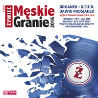 Cover of the track Męskie Granie 2016 (Live)