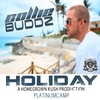 Cover of the album Holiday - Single