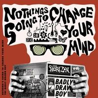 Couverture du titre Nothing's Gonna Change Your Mind - Single