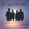 Couverture de l'album No Apologies