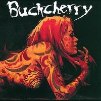Couverture du titre Buckcherry