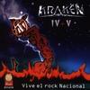 Cover of the album Vive el Rock Nacional de Colombia