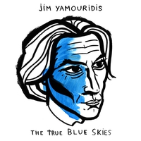 Couverture du titre The True Blue Skies