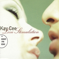 Cover of the track Love Stimulation