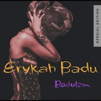Cover of the track Baduizm (Special Edition)