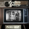 Couverture de l'album Pawn Shop