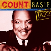 Cover of the track Ken Burns Jazz: Count Basie