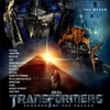 Couverture de l'album Transformers: Revenge of the Fallen: The Album