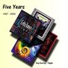 Couverture de l'album Five Years