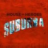 Couverture de l'album Suburba