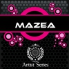 Cover of the album Mazea Ultimate Works
