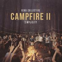 Couverture du titre Campfire II: Simplicity
