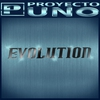 Cover of the album Evolution EP