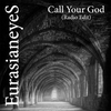 Cover of the track Call Your God (Radio Edit)