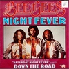 Cover of the track Night Fever