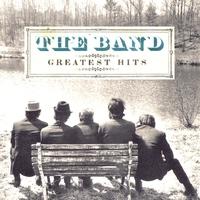Couverture du titre The Band: Greatest Hits