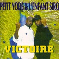 Couverture du titre Victoire