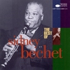 Cover of the album The Best of Sidney Bechet
