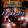 Couverture de l'album Cybertracks Virtual Audio Project, Issue 31: Future