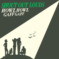 Cover of the track Howl Howl Gaff Gaff