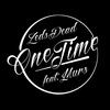 Couverture de l'album One Time (feat. Murs) - Single
