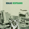 Cover of the album Koalas Desperados