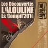 Cover of the album Les découvertes Lalouline (Compil 2010)