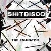 Couverture de l'album The Emanator