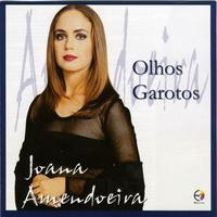 Couverture du titre Olhos Garotos