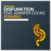Couverture de l'album Pushing (feat. Jennifer Cooke) - Single